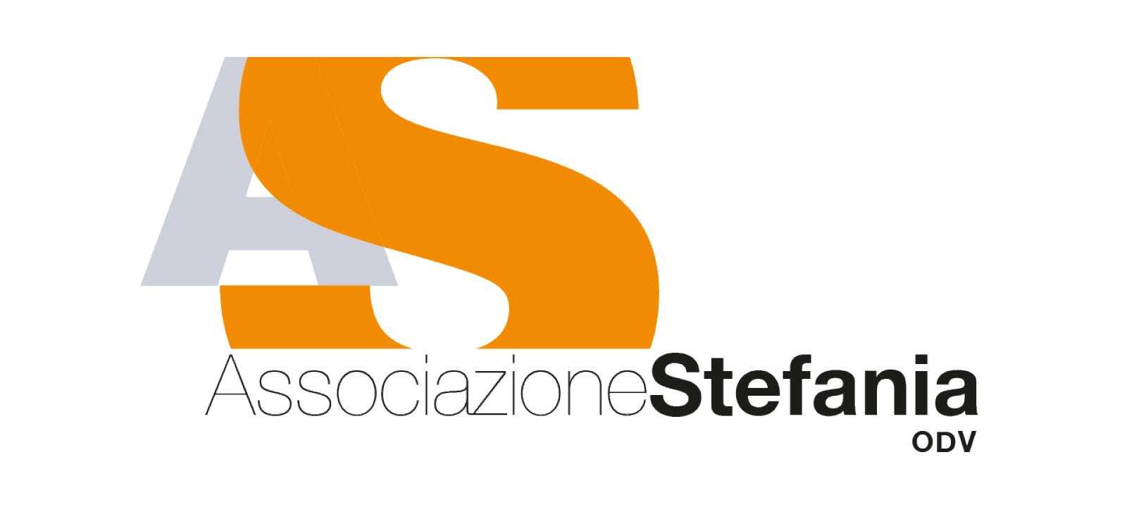Logo Associazione Stefania