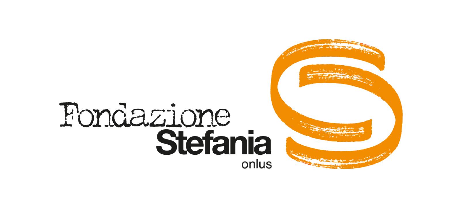 Logo Fondazione Stefania